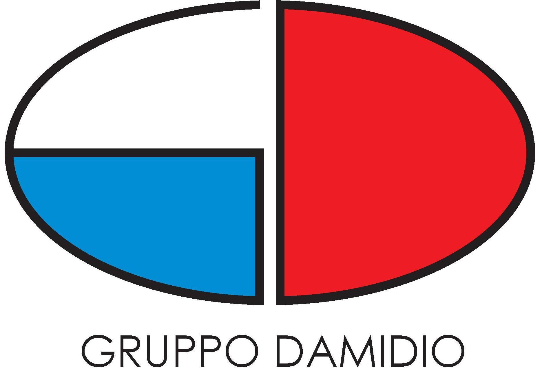 Gruppo Damidio Logo