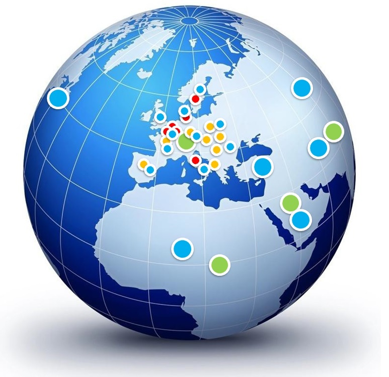 Q8Oils Global Expansion