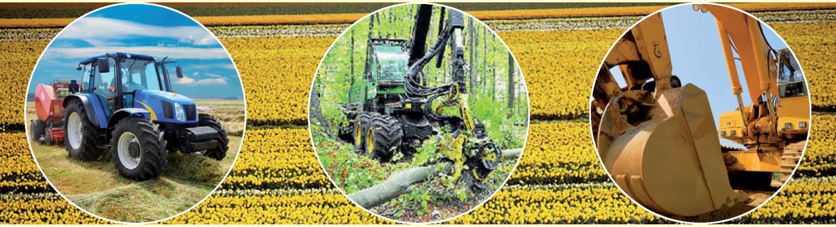 RO CATALOG Q8OILS AGRICULTURA