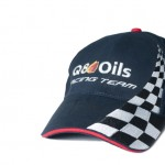 Sapca Q8Oils racing Team