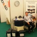 Q8Oils - AgroExpo Buovina 06