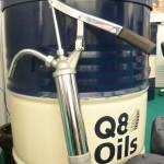Q8Oils - AgroExpo Buovina 10