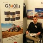 Q8Oils - AgroExpo Buovina 11