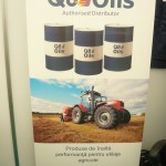 Q8Oils - AgroExpo Buovina 12