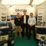 Q8Oils - AgroExpo Buovina 18