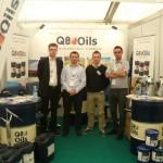 Q8Oils - AgroExpo Buovina 20