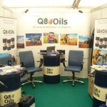 Q8Oils - AgroExpo Buovina 21