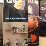 Q8Oils - Salonul Auto Moto Bucuresti 07