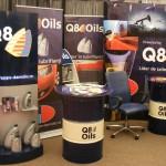 Q8Oils - Salonul Auto Moto Bucuresti 09