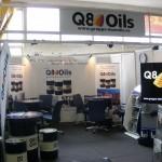 Q8Oils - Targul International Tehnic 01