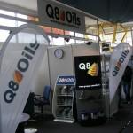 Q8Oils - Targul International Tehnic 02