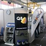 Q8Oils - Targul International Tehnic 03
