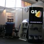 Q8Oils - Targul International Tehnic 04
