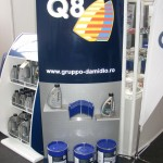 Q8Oils - Targul International Tehnic 05