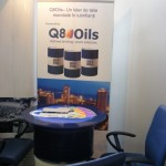 Q8Oils - Targul International Tehnic 06