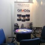 Q8Oils - Targul International Tehnic 07