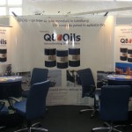 Q8Oils - Targul International Tehnic 08