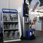 Q8Oils - Targul International Tehnic 09