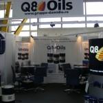 Q8Oils - Targul International Tehnic 14